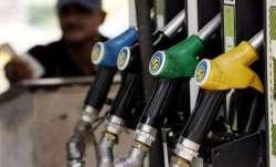 Petrol, diesel prices hiked in Delhi | Check revised rate