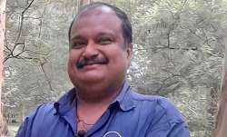 Malayalam actor, Sharan