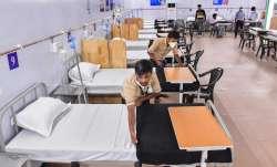 covid care centre