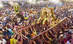 125 booked, religious procession, Gujarat, COVID pandemic, Coronavirus, arrest, gujarat police, crim