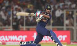 Former India batsman Aakash Chopra has selected his 17-member squad for Team India for the tour.