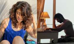 Tahira Kashyap shares list of all things she likes including 'hot boy' Ayushmann Khurrana