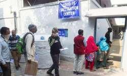 delhi covid, covid news, delhi covid vaccination, covid vaccine, vaccine doses, vaccine doses news