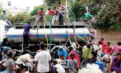 Water supply to remain affected in parts of Delhi tomorrow: DJB