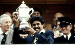 When Kapil Dev's Team India pulled off the unthinkable at