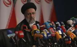 Joe Biden, Iran's president-elect Ebrahim Raisi, negotiation missiles