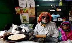 'Baba Ka Dhaba' owner Kanta Prasad's health improves, taken