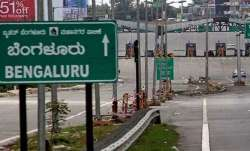 Karnataka to ease COVID restrictions from June 14, night and weekend curfew to continue