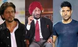 RIP Milkha Singh: Bollywood celebrities condole death