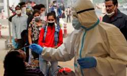 Delhi reports 213 new COVID cases, lowest in over 3 months