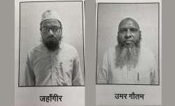 conversion in uttar pradesh