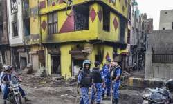 Atleast, 50 people were killed in Delhi northeast violence