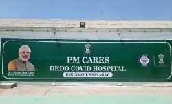 PM Cares fund hospital