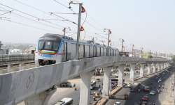COVID Unlock: Hyderabad Metro to operate from 7 am to 9 pm