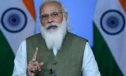 India on track to achieve national commitment of Land