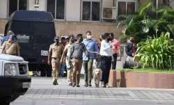 Man arrested in Pune for threatening to blow up Mumbai