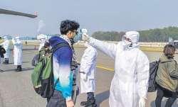 Noida, Covid cases, recovery rate, coronavirus pandemic, covid news, corona updates, Gautam Buddh Na