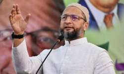 UP polls 2022: AIMIM issues 'loyalty contract' for