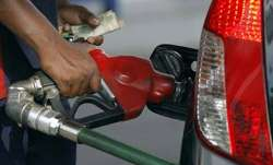 Fuel price hiked again! Petrol nearing Rs 100-mark across