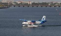 seaplanes in india