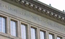 Indians' funds in Swiss banks jump to Rs 20,700 crore,