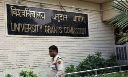 Student bodies to send petition to president over UGC's
