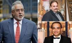 ED, transfers attached assets, Vijay Mallya, Nirav Modi, Mehul Choksi, Rs 8441 crore, PSBs, Central