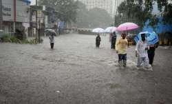 GMDA, waterlogging, monsoon season, weather news, weather updates, monsoon news, waterlogging proble