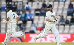 New Zealand outshine India to win inaugural World Test Championship title