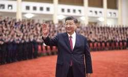 xi jinping visits tibetan town