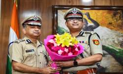 FILE | Newly-appointed Delhi Police Commissioner Rakesh