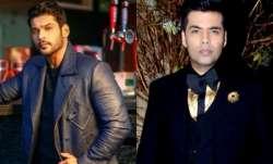NOT Sidharth Shukla, Karan Johar to host Bigg Boss 15 OTT