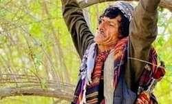 Horrific! Taliban killing Afghan comedian Nazar Mohammad