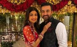 Shilpa Shetty shares FIRST Instagram post days after husband Raj Kundra's arrest in porn case
