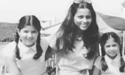 Twinkle Khanna shares childhood picture with late aunt Simple Kapadia