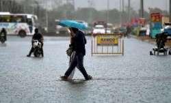 Monsoon had hit Madhya Pradesh on June 10, seven days