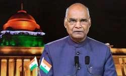 7 opposition parties meet president ram nath kovind, 7 opposition parties president ram nath kovind