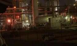 Two dead, 30 hospitalised, chemical leak, Texas, chemical leakage latest international news, gas lea