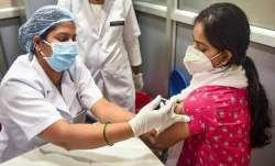 unutilised vaccine doses, vaccine doses, states, private hospitals, Centre, covid latest national ne