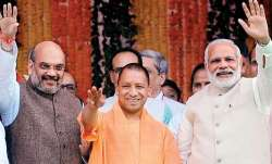 UP Elections: BJP asks MPs to work with ground workers,
