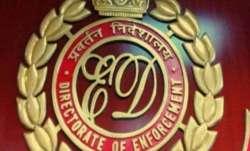 ED, grilling, Raj Singh Gehlot, Jammu and Kashmir Bank, settling amount, Chairman of the Ambience Gr