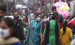India records 42,982 new COVID-19 cases, 533 deaths in a