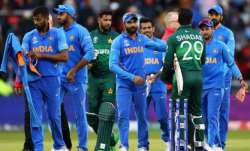 T20 World Cup   India to face Pakistan on October 24: Report
