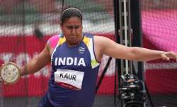 India at Tokyo Olympics Day 10 LIVE Updates: Kamalpreet eyes glory in Discus throw final