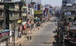 Nagpur eases Covid curbs. Check details