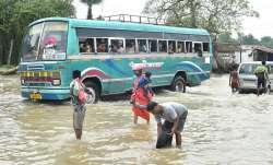 west bengal floods