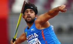 India at Tokyo Olympics Day 12 LIVE: Shivpal Singh in action in javelin throw qualification