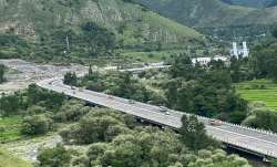 J&K: 8.5 Km Qazigund-Banihal tunnel open to traffic for