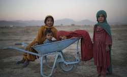 un report afghanistan