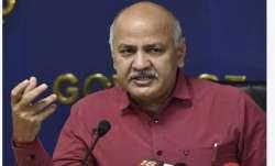 Delhi govt to get Rs 10,000 crore revenue from bidding of